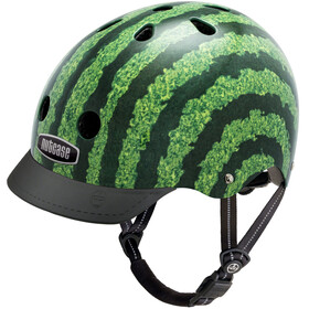 Nutcase Street Helmet Kids watermelon